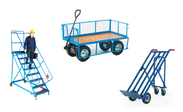 Handling Equipment/Accessories